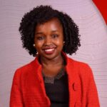 Wangeci Mathenge
